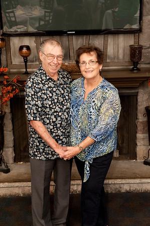 Linda & Tony 50th Anniversary Party