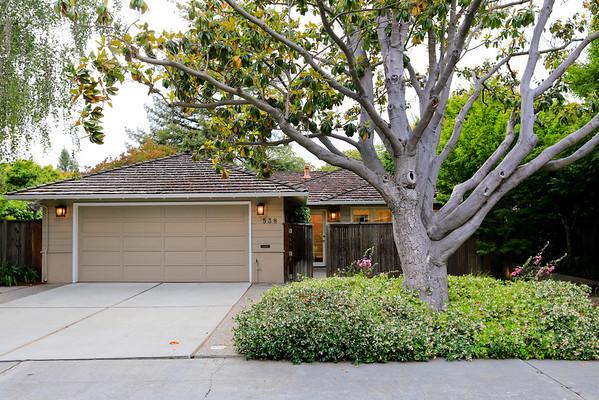 538 Rhodes Dr Palo Alto CA 94303 | John Forsyth James