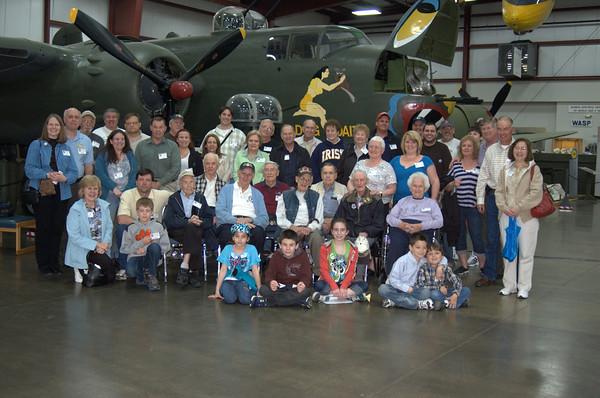 57th Mini-Reunion - 2012 Windsor, CT