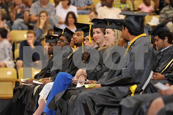 Tyler Junior College Commencement