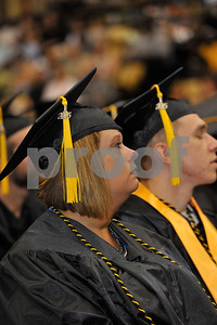 Tyler Junior College Commencement
