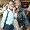 Cassidy Brown, Dyonna Potter
