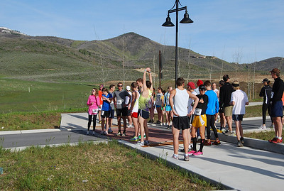 5th Annual Utah Olympic Park Hill Climb 2011