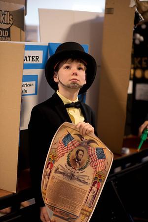 5th Grade Civil War