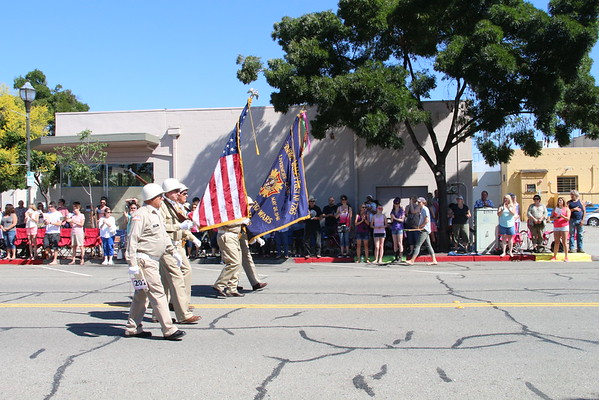 6-13-2015  Livermore Rodeo Parade
