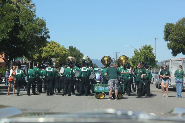 6-14-2014 Livermore Parade