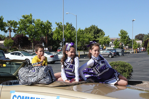 6-9-2012 Livermore Rodeo Parade