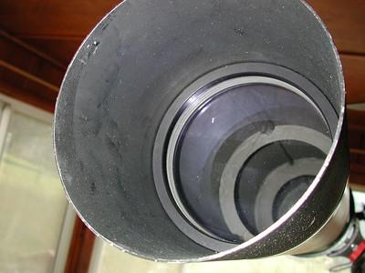 6 inch jaegers refractor telescope al paslow