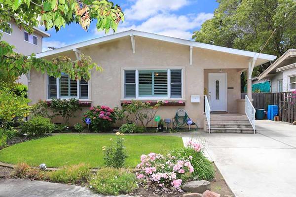 62 Clinton St, Redwood City CA 94062 | Debbie Lamica