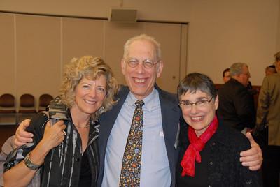 65th Anniversary Shabbat - September 9, 2011