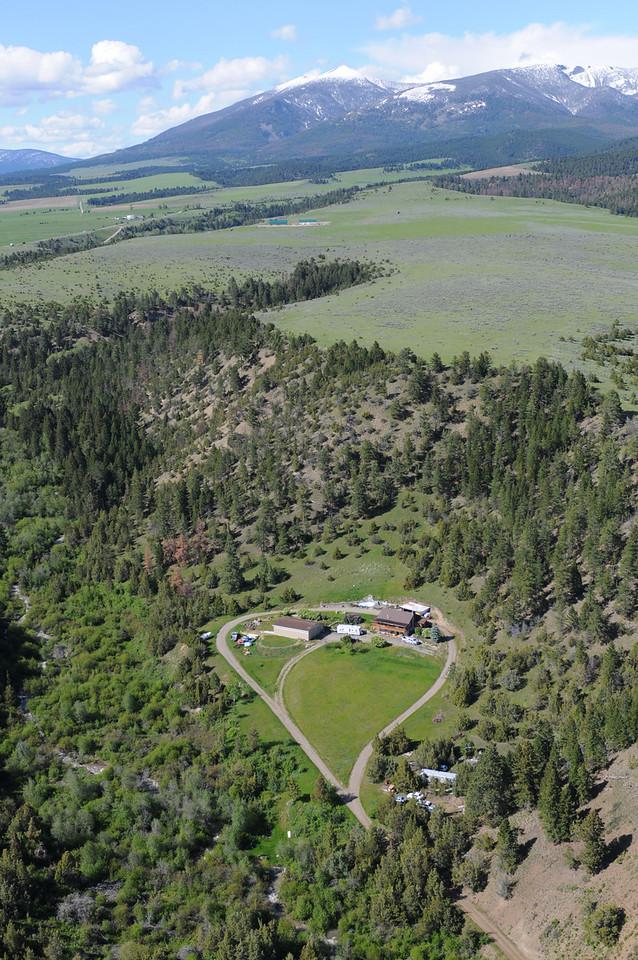 66 Log Cabin Lane Townsend Montana