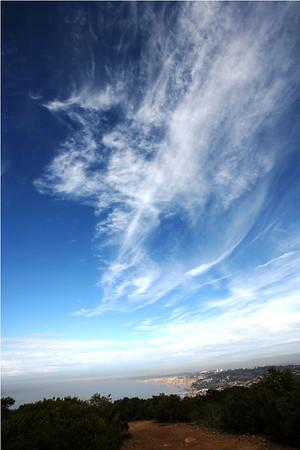 МЕФИСТОФЕЛЬ в небе San Diego. 2011 год.
