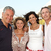 Max Dobens, Jacky Teplitzky, Elaine Saladino, Jim Saladino<br /> photo by Rob Rich © 2008 516-676-3939 robwayne1@aol.com