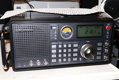 I paid full $200 for this one on Ebay.  Not a great bargain, but a really nice digital receiver.