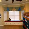Upstairs bedroom, 1 of 4 upstairs