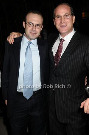 Fation Seaho, Josh Guberman<br /> photo by Rob Rich © 2009 robwayne1@aol.com 516-676-3939