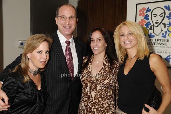 Alexa Slutcky, Josh Guberman, Deborah Weiner Ruth Katz<br /> photo by Rob Rich © 2009 robwayne1@aol.com 516-676-3939