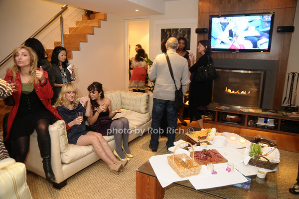 living room<br /> photo by Rob Rich © 2009 robwayne1@aol.com 516-676-3939