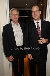 Harvey Katz, Josh Guberman photo by Rob Rich © 2009 robwayne1@aol.com 516-676-3939