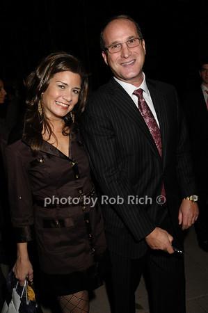 Samantha Daniels, Josh Guberman<br /> photo by Rob Rich © 2009 robwayne1@aol.com 516-676-3939