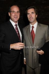 Josh Guberman, Justin Mitchell photo by Rob Rich © 2009 robwayne1@aol.com 516-676-3939