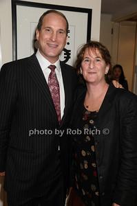 Josh Guberman, Judith Guberman photo by Rob Rich © 2009 robwayne1@aol.com 516-676-3939