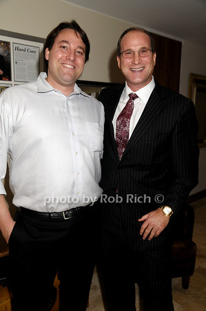 Mayan Axelrod, Josh Guberman<br /> photo by Rob Rich © 2009 robwayne1@aol.com 516-676-3939