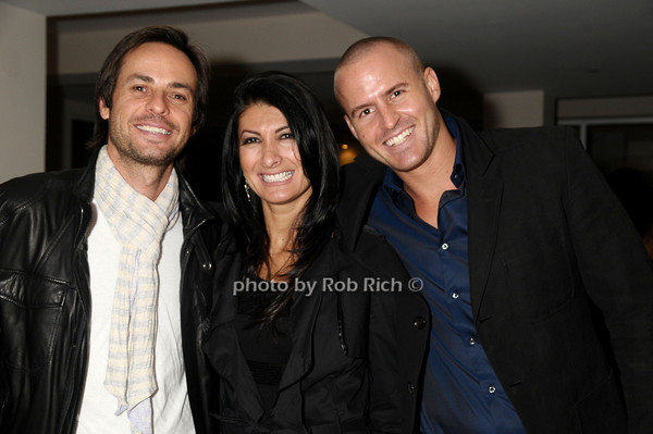 Heinz Haas, Angelina Freiter, Christopher Ross DeSilva<br /> photo by Rob Rich © 2009 robwayne1@aol.com 516-676-3939