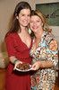 Julie Jurist, Jacky Ceplitzky<br /> photo by Rob Rich © 2009 robwayne1@aol.com 516-676-3939