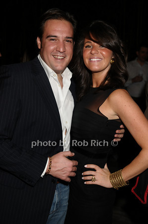 MIchael Politi, Lauren Solomon<br /> photo by Rob Rich © 2009 robwayne1@aol.com 516-676-3939