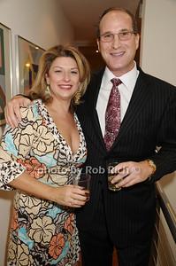 Jacky Ceplitzky, Josh Guberman photo by Rob Rich © 2009 robwayne1@aol.com 516-676-3939