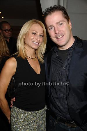 Ruth Katz, Nick Feffer<br /> photo by Rob Rich © 2009 robwayne1@aol.com 516-676-3939