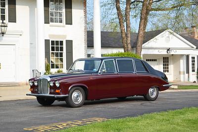 76 Daimler 420