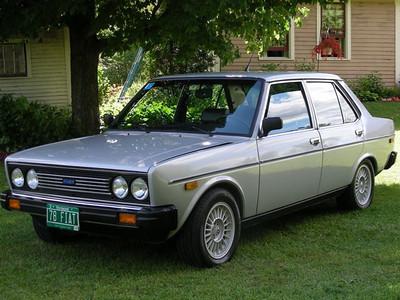 78 Fiat 131S
