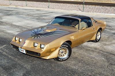 79 Pontiac Transam 6.6