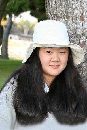 Принцесса Казахстана. San diego. 2006г.