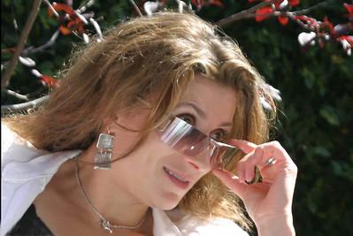 Моя дочь Света. San Diego. 2006г.