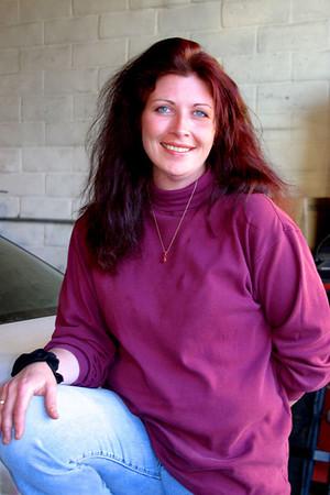 Хозяйка бизнеса Donne. 2004