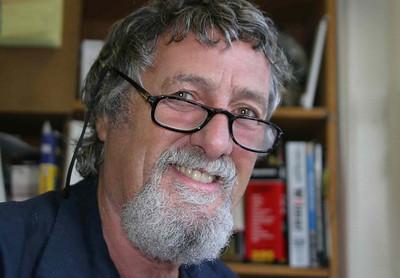 Мой друг Peter.2006г. My friend Peter. San Diego. 2006