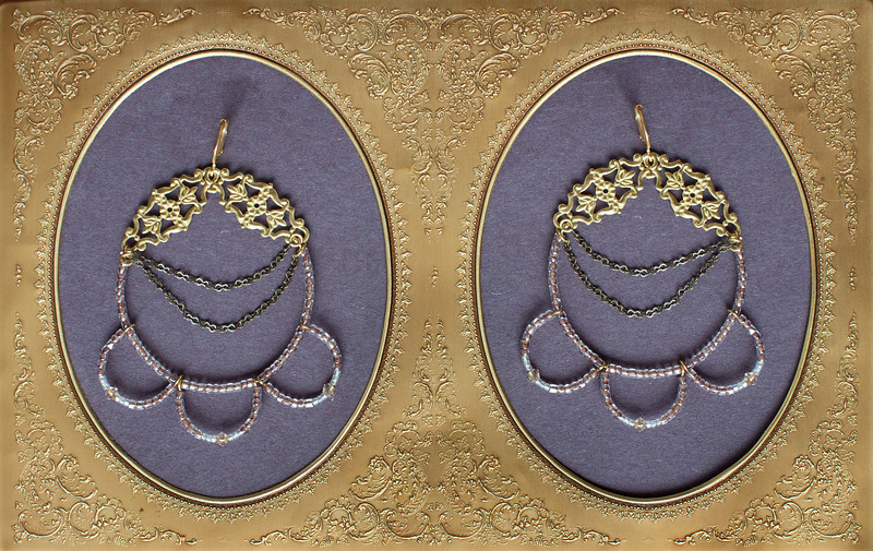 August 2012 Joti Mara Jewelry