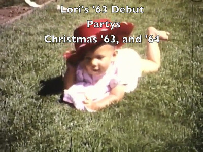 03 '63 Lori Debut
