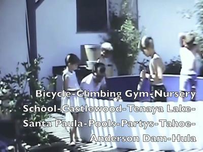 05 '66-'68 Bike Tenaya