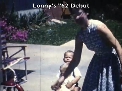 02 '62 Lonny  Debut
