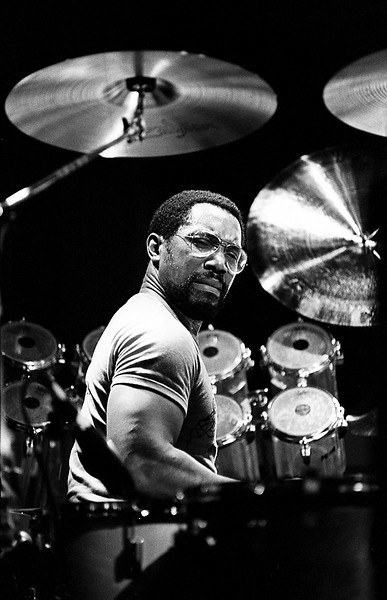 Billy Cobham-Great Woods-6-24-90-1