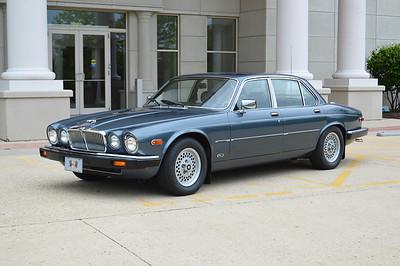 83 Jaguar XJ6