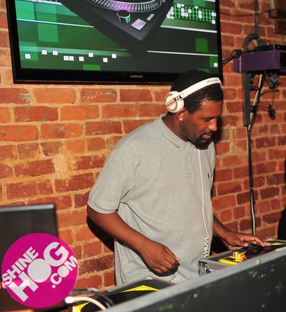 8.30.13 Blue Diamond/DJ M/ Twee Present The Grown Folks Take Over ATL Pride at MSR