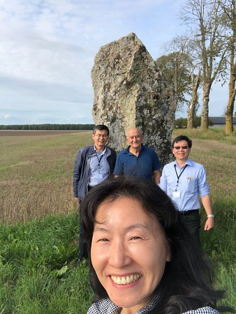 83rd IUVSTA workshop in Vadstena, Sweden