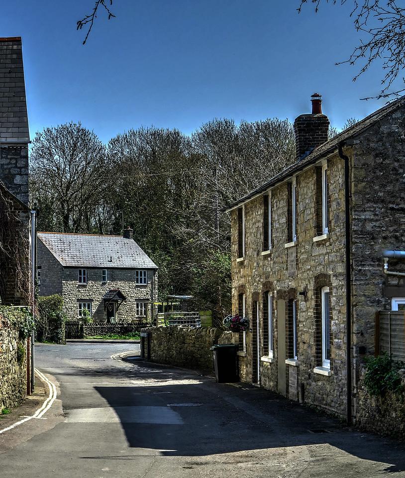 A street in Broadwey