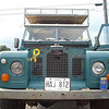 Grill is a late model Series IIa, have plastic Series III grill