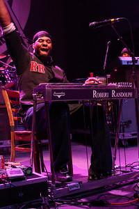 IMG_7198 Robert Randolph and the Family Band at 9:30 Club - Washington, DC 1/1/2009